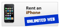 Rent a iPhone